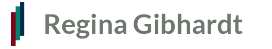 Coaching Kassel, Regina Gibhardt_Logo