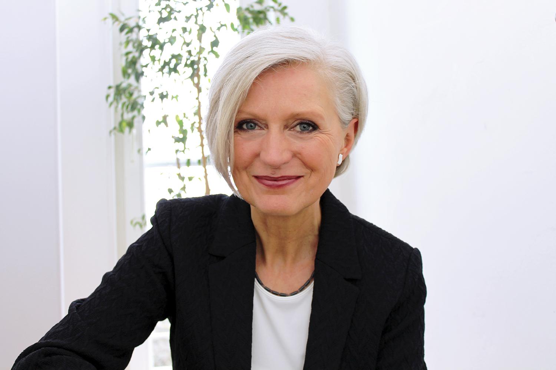 Regina Gibhardt - Profi Leadership Coaching, Kassel